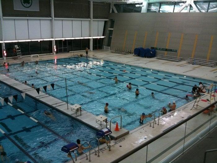 Photos For Flushing Meadows Corona Park Pool Yelp
