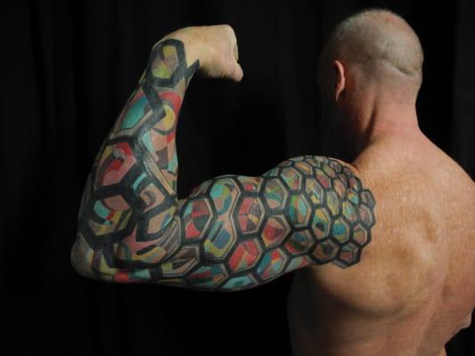 twilight tattoo 13 photos tattoo powderhorn