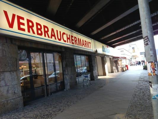 Ullrich am Zoo - Berlin, Germany - Grocery Store | Facebook