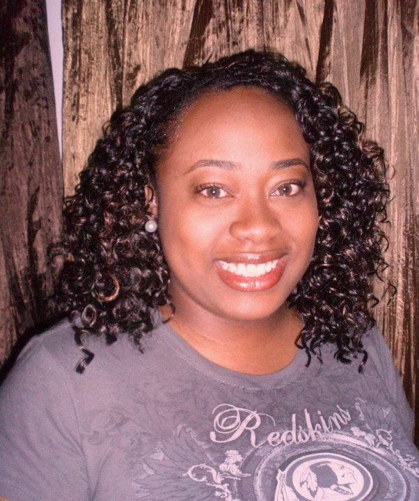 Crochet Braids Near Me : My very first hairstyle by Twana! Looking as fabulous as I know I am ...