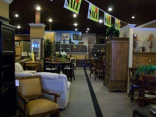 Legacy Furniture Gallery - Furniture Stores - Manteca, CA - Yelp