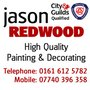 Jason Redwood