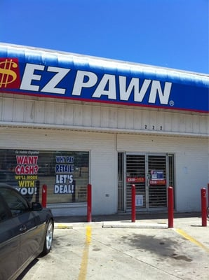 Ez Pawn Employment