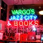 Vargo's Jazz City & Books