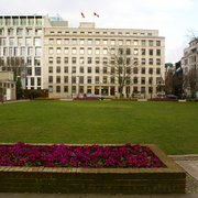Finsbury Square, London