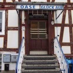 oase hessen taschenmuschi video