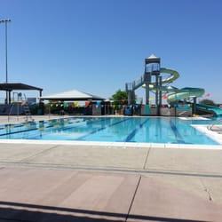 Skyline aquatic center swimming pools mesa az yelp for Public pools in mesa az
