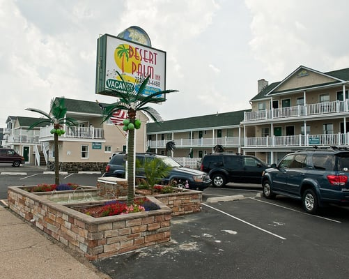 Cheap Hotels Seaside Park Nj