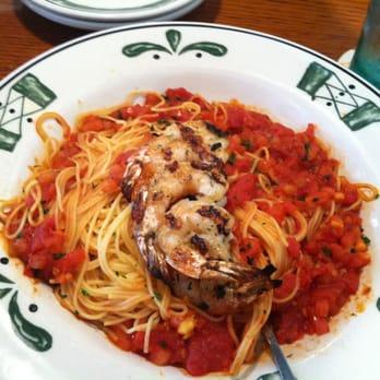 Olive garden italian restaurant 253 photos italian hayward ca reviews menu yelp for Olive garden capellini pomodoro