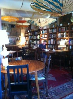 Tea Rooms Near Atlanta Ga