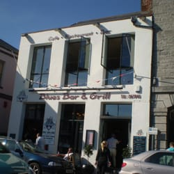 The Blues Bar & Grill, Plymouth