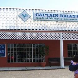 Captain brian s seafood market restaurant sarasota fl for Sarasota fish restaurants