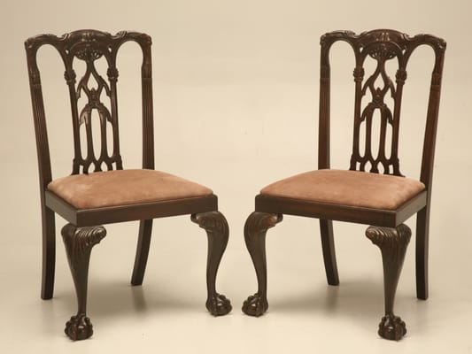 Dining Chairs - we have hundreds of antique, vintage and ...