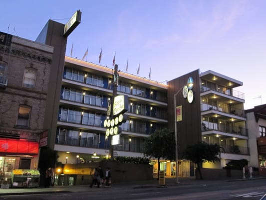 royal pacific motor inn hotels san francisco ca