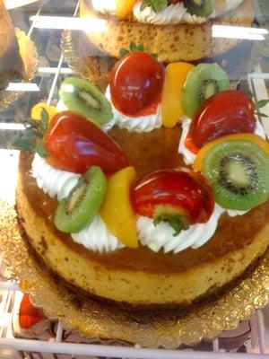 Northgate Fruit Cake