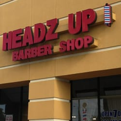 Headz Up Barber Shop, Houston, TX by Tebatso S.