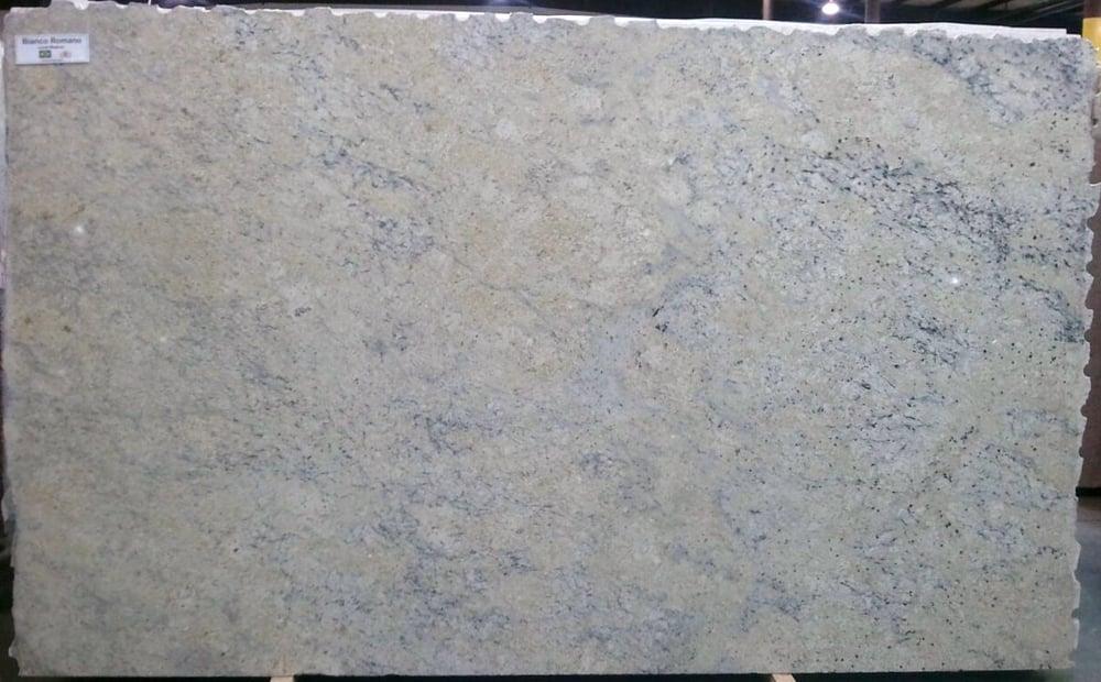 Bianco Romano Granite Yelp