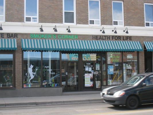 business calgary adult shops