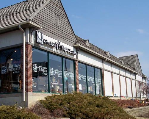 Affordable Antiques & More - Antiques - Naperville, IL - Reviews ...
