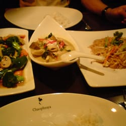 Chaophraya, Leeds, West Yorkshire, UK