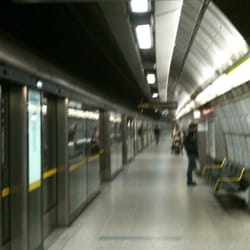 Jubilee platform with the screens