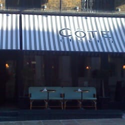 Cote Bistro Richmond