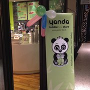 Yanda Bubble Tea, Hamburg