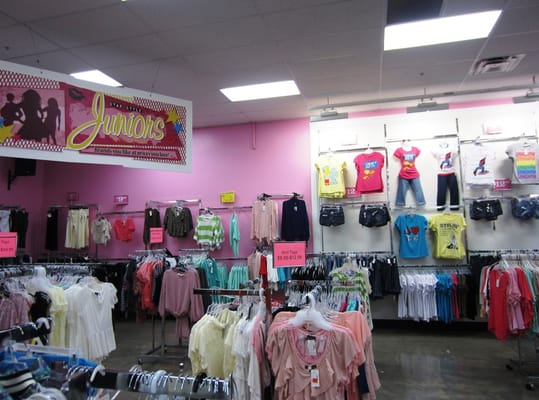Fallas Clothing Store Near Me