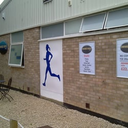 changes gym, Stevenage, Hertfordshire, UK