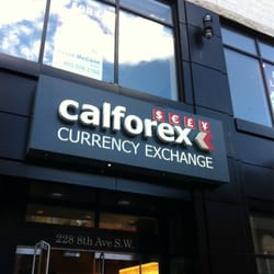 Calforex calgary downtown hours