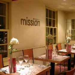 Mission Restaurant, London