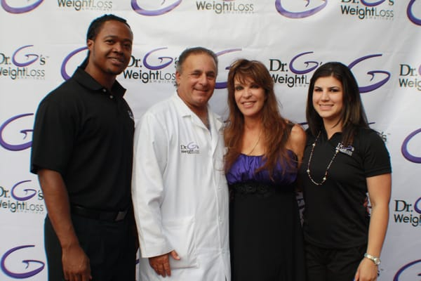 Dr. G's Weight Loss & Wellness - Pembroke Pines, FL, Estados Unidos Yelp