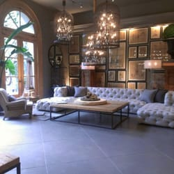 Restoration Hardware Furniture Stores Soma San Francisco Ca Reviews Photos Yelp