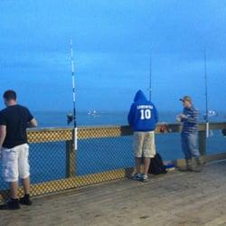 Oceanic fishing pier ocean city md yelp for Ocean city md fishing pier