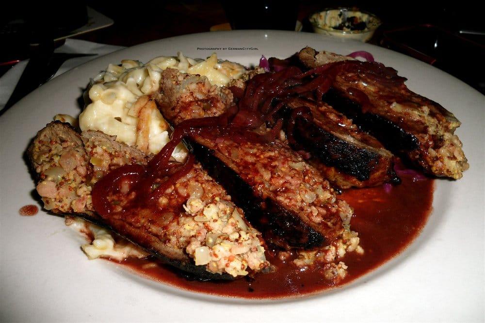 Mustard Braised Beef Recipes — Dishmaps
