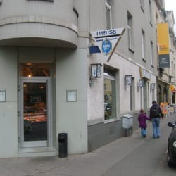 Grilletta Salamis, Cologne, Nordrhein-Westfalen, Germany