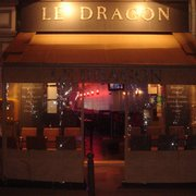Le Dragon, Paris