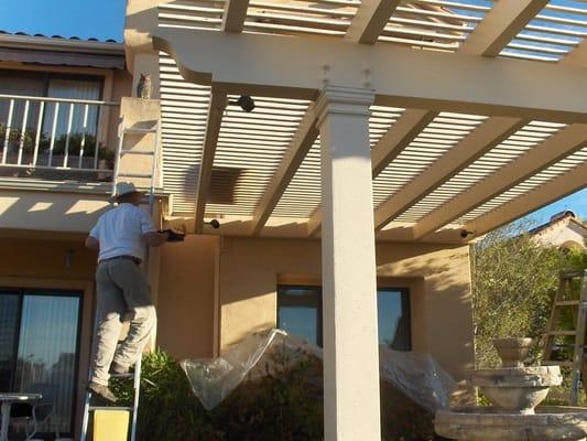 decks and pergolas construction manual