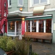 Cafe Westwind, Hamburg