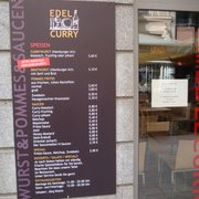 Edelcurry, Hamburg, Germany