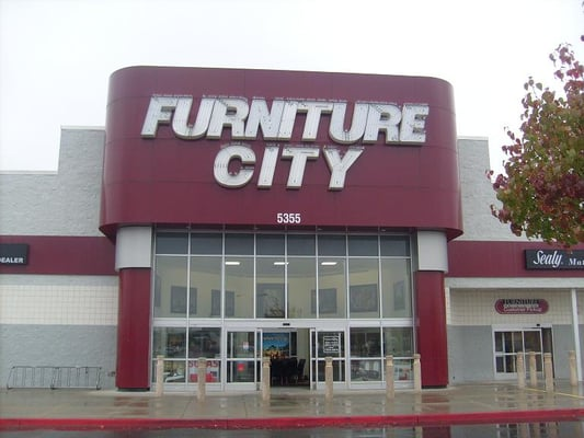 Furniture City Furniture Stores Fresno Ca Reviews Photos Yelp