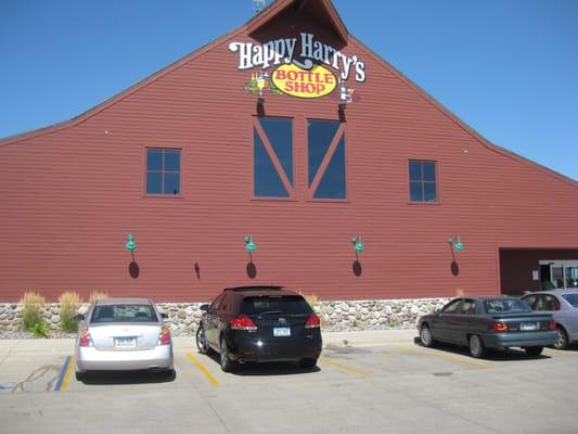 Happy Harry S Bottle Shop Beer Wine Spirits Fargo Nd Reviews Photos Yelp
