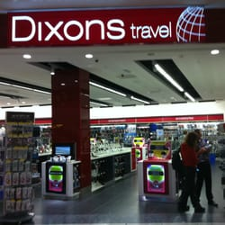 Dixons Travel North Terminal, London…