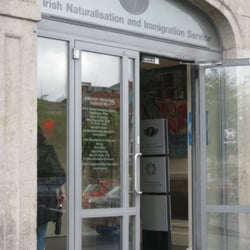 garda national immigration bureau government public