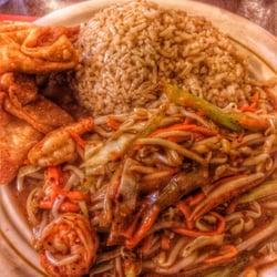 Golden Bowl Chinese Restaurant logo
