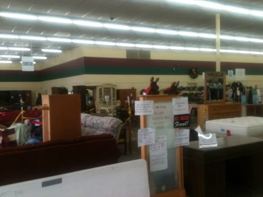 Cleveland Furniture Bank Moved Ridge Memphis Brooklyn Oh Yelp