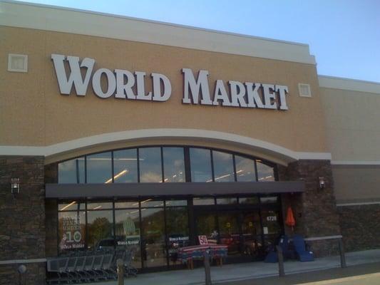 World Market Nashville Tn Yelp