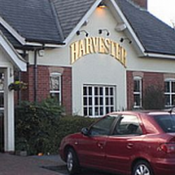 Hawth Park Inn Harvester, Crawley, West Sussex