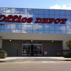 Office depot office equipment conroe tx yelp - Office depot store near me ...