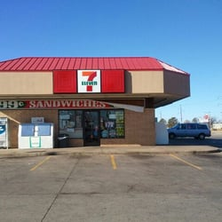 7 Eleven Stores Oklahoma City 61